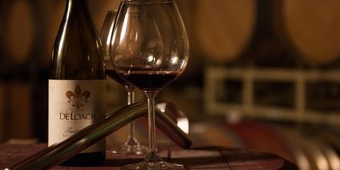 DeLoach-Wine