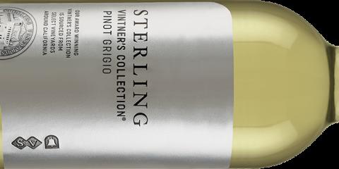 Sterling Pinot Grigio